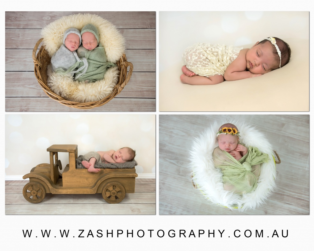 Best Newborn Photographer Brisbane