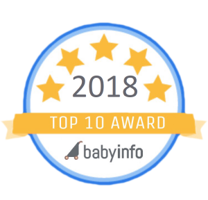 Top 10 Newborn Photographer Award - Zash Photography