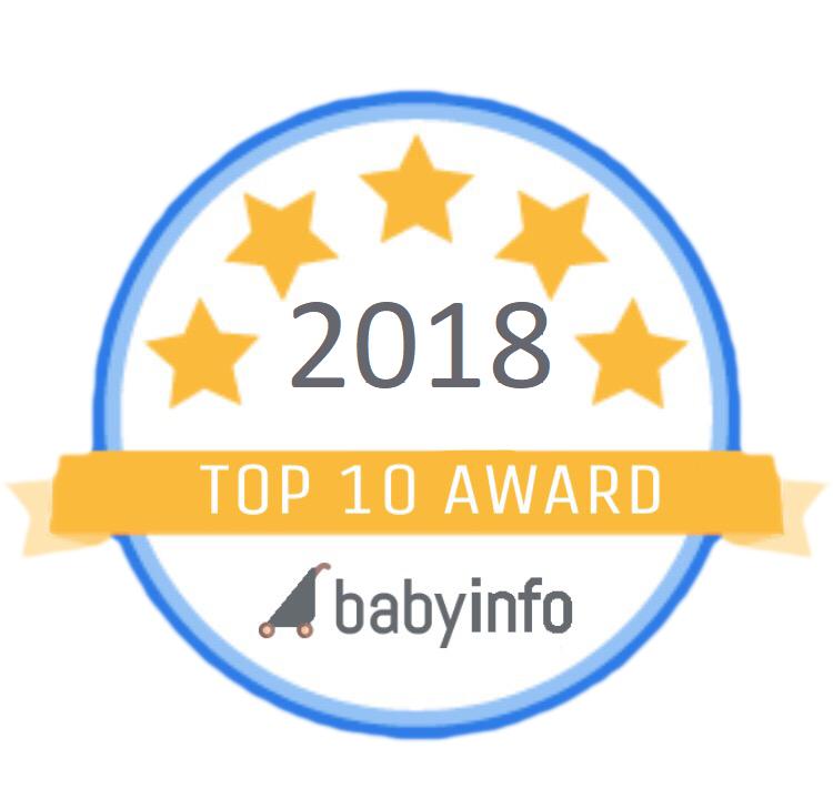 Top 10 Newborn Photographer Award - Zash Photography