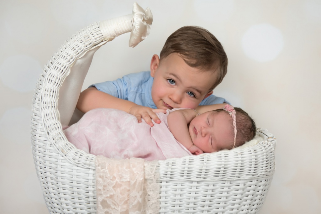 Newborn Family Photography Brisbane