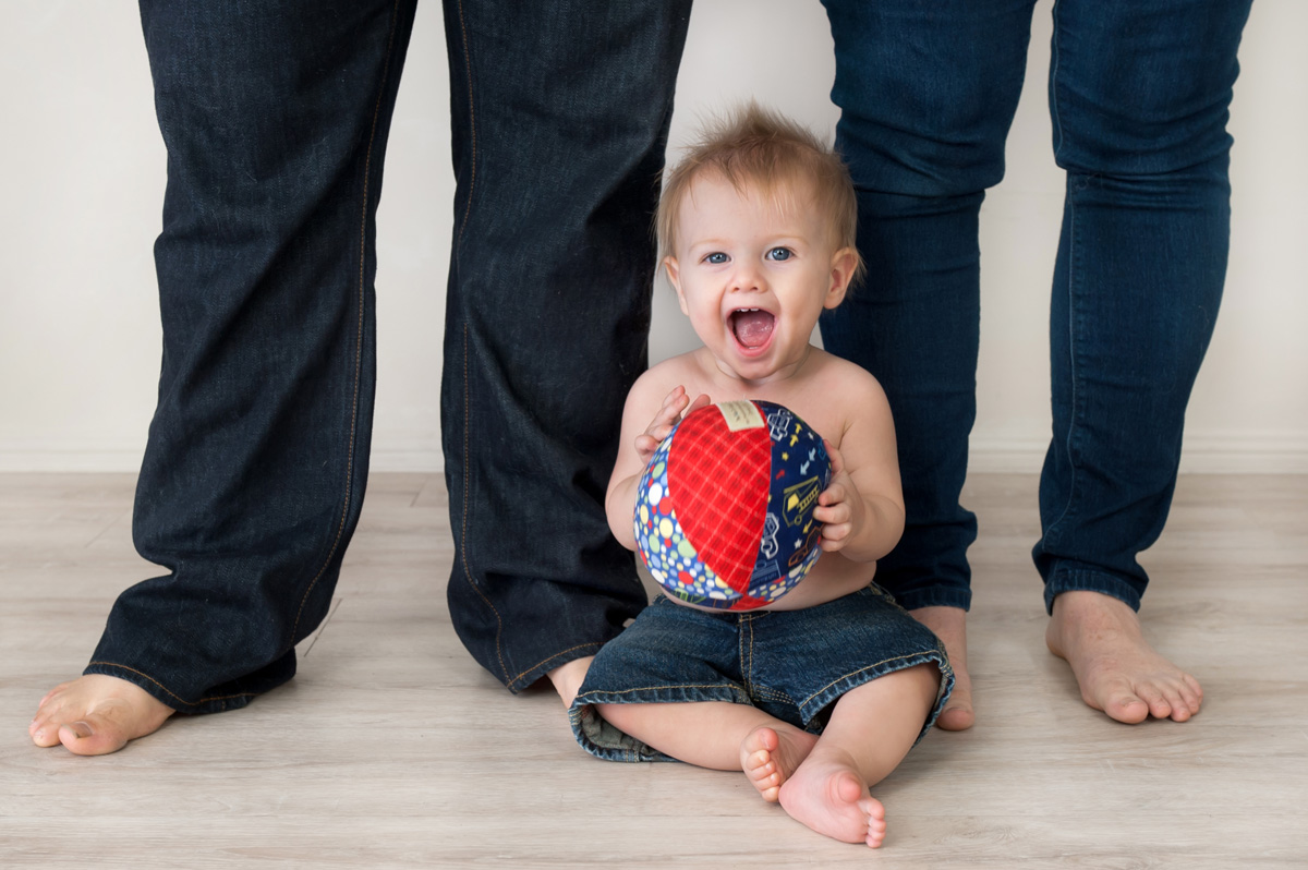 Brisbane's Best Baby Photographer