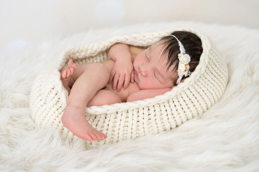 Newborn Baby Photography Brisbane