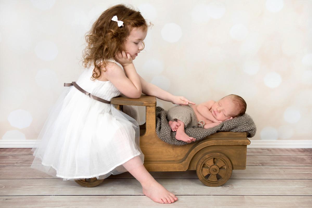 Brisbane Newborn Photographer 10
