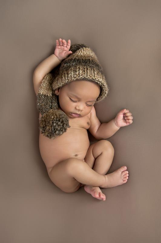 Brisbane Newborn Photographer 9