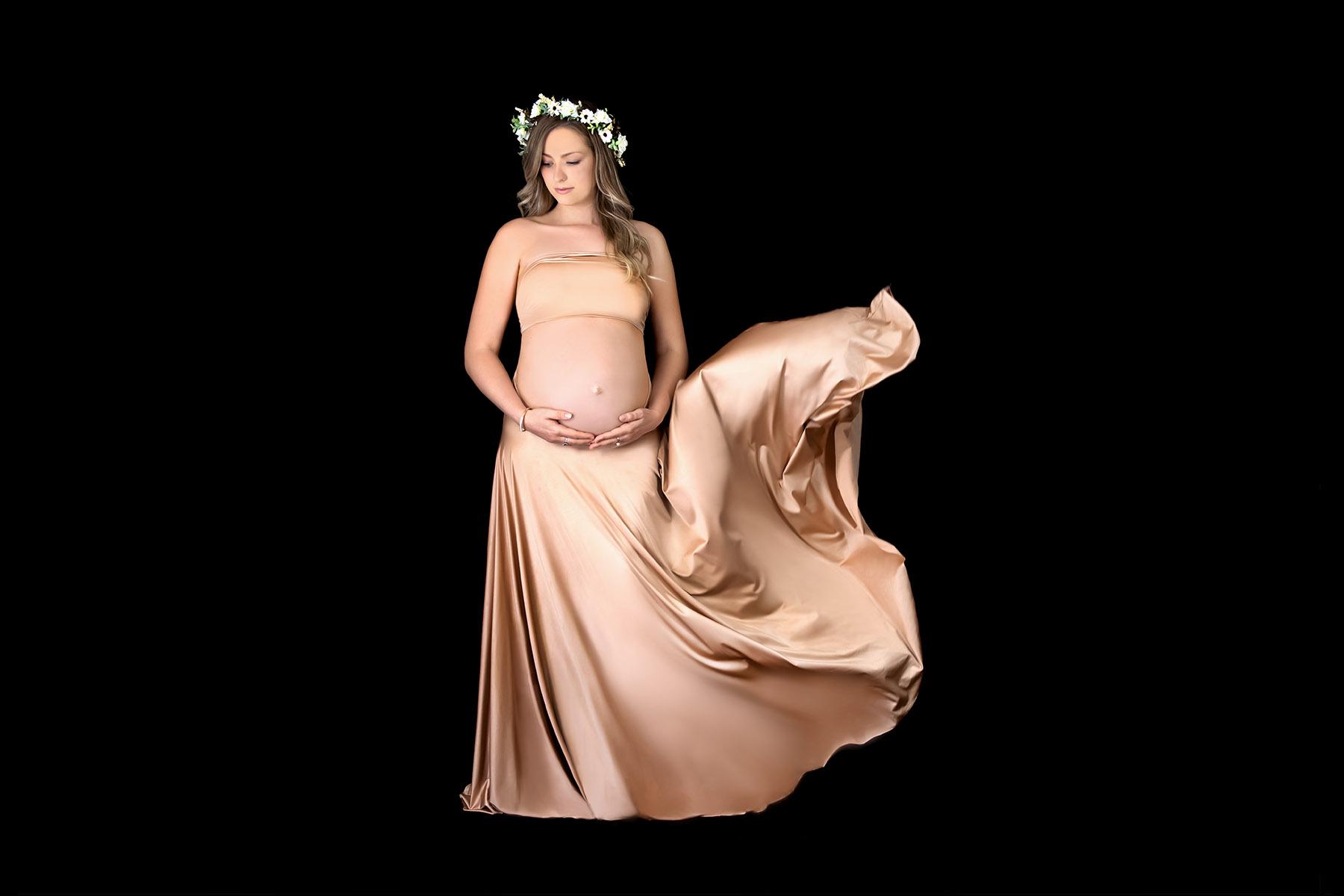 Pregnancy Photos Brisbane